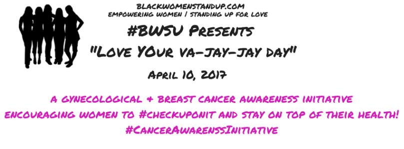 CancerAwarenessBWSU